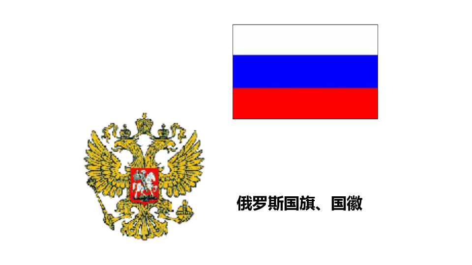 第2课 俄国的改革 18张PPT