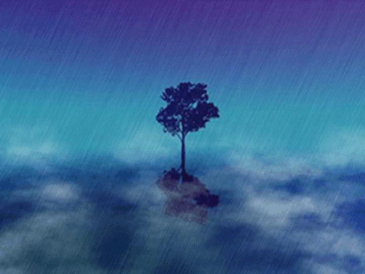 大雨和小雨 PPT课件 人教版新课标一年级音乐上册课件 第一册音乐课件