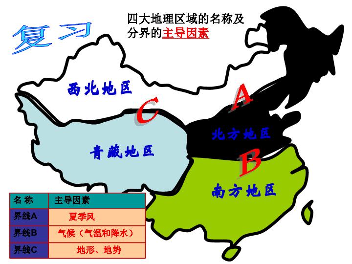 南方地区人口分部特点_世界人口分布特点