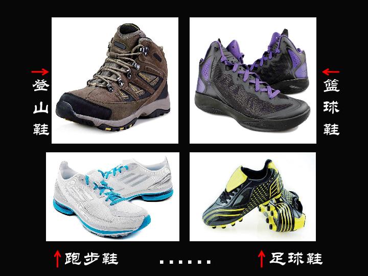 12 运动鞋写生