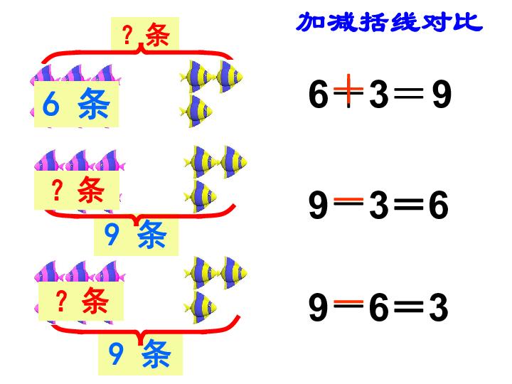 一年级数学解决问题练习题
