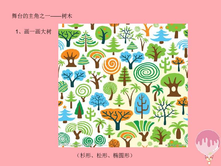 五年级美术上册第17课小盒子大舞台课件2浙美版图片