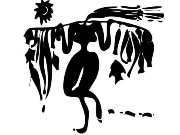 6.黑白装饰画课件