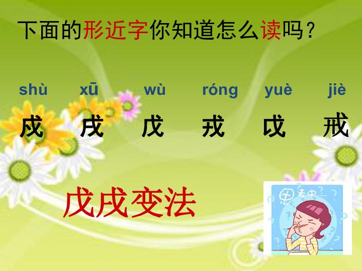 八年级语文 上 少年中国说 50张PPT
